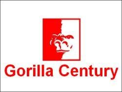 Gorillacentury